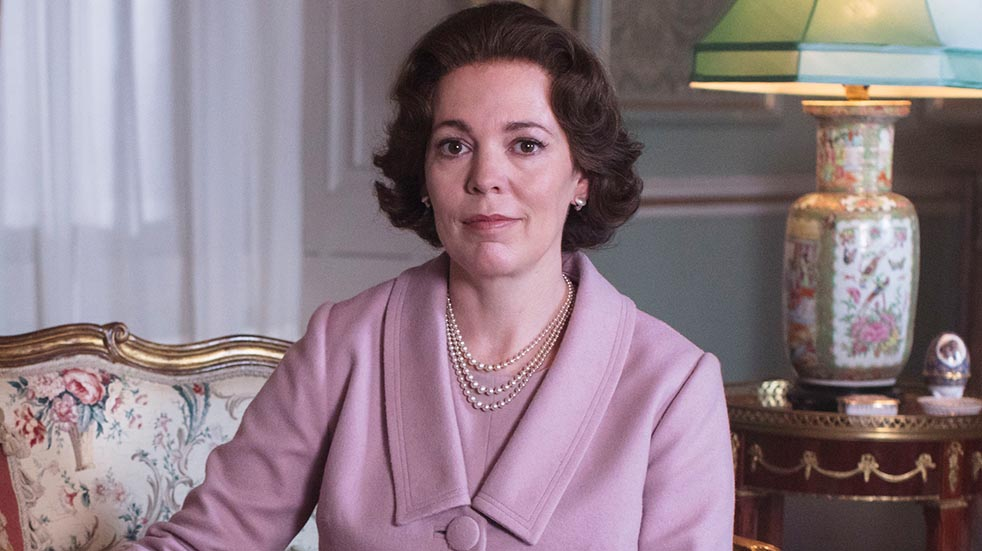 10 easy ways to boost your mood this autumn Olivia Colman The Crown