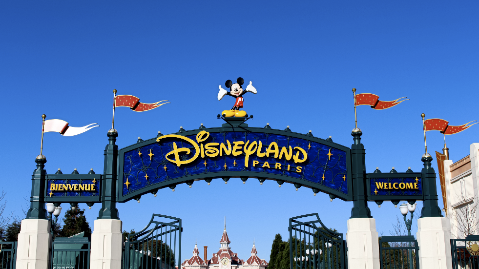 Things to do at Disneyland Paris