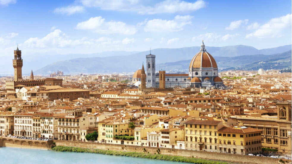 Best things to do in Florence Tuscany