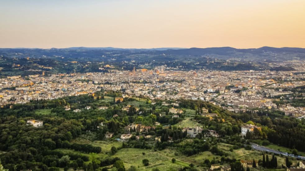 Best things to do in Florence Fiesole