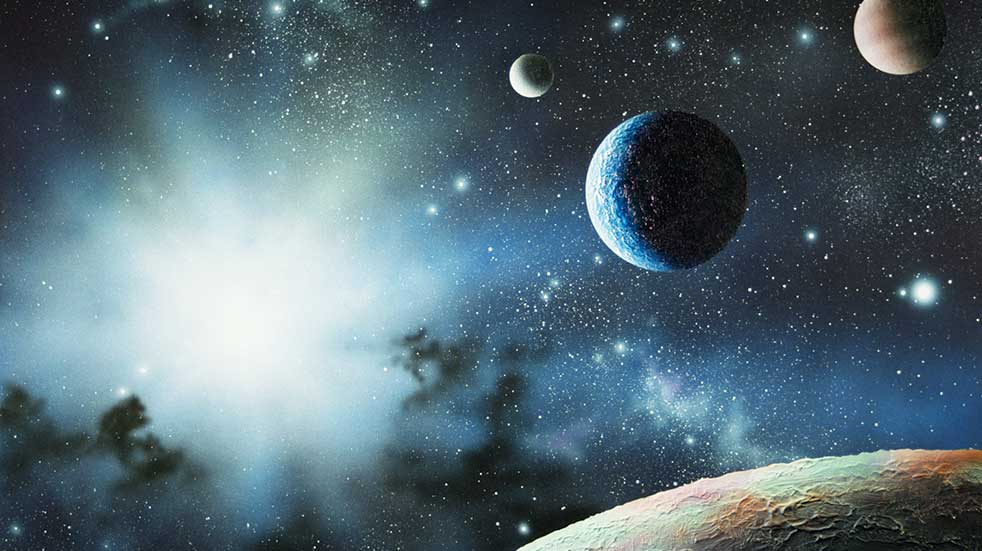 25 free events November planets space