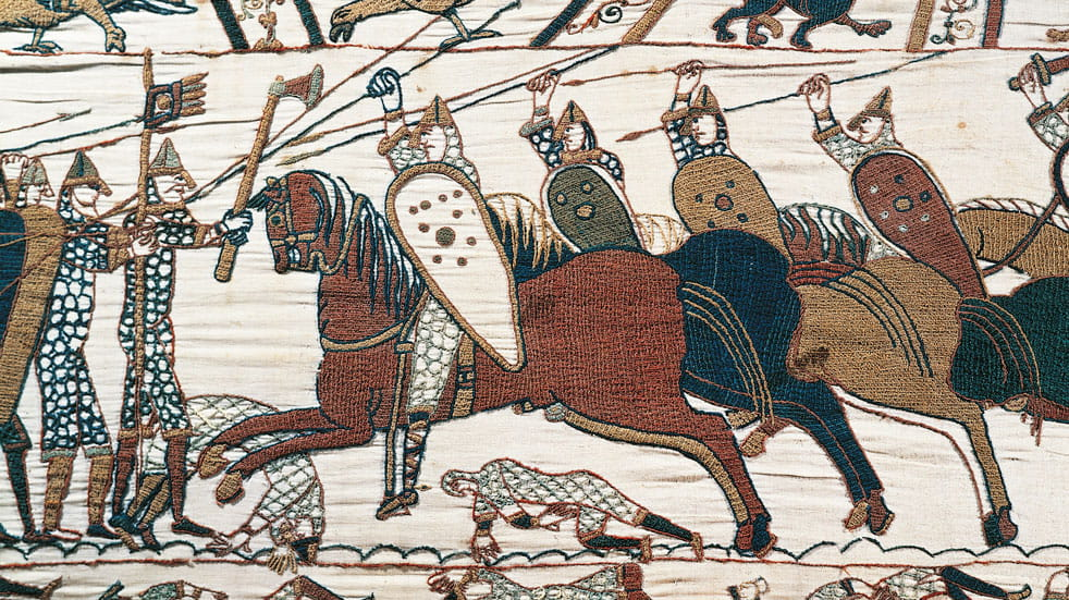 See the story of the heroes and villains of Westeros in a project based on the Bayuex Tapestry at Ulster Museum