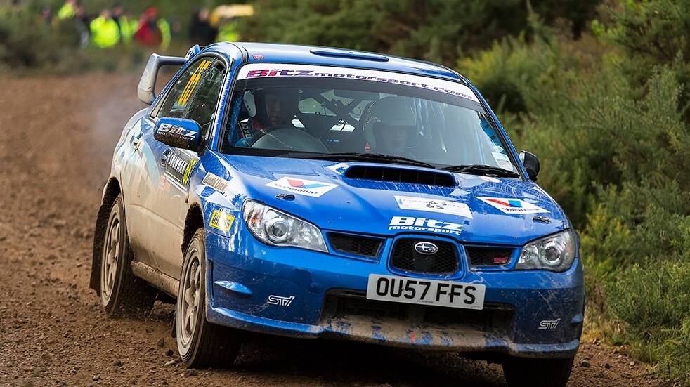 25 free things to do this month: rally championship, Kielder Water and Forest Park
