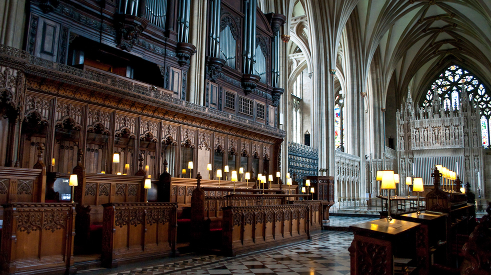 25-free-things-to-do-December-Bristol-Cathedral
