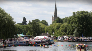 25 free things to do this month: Stratford-upon-Avon River Festival