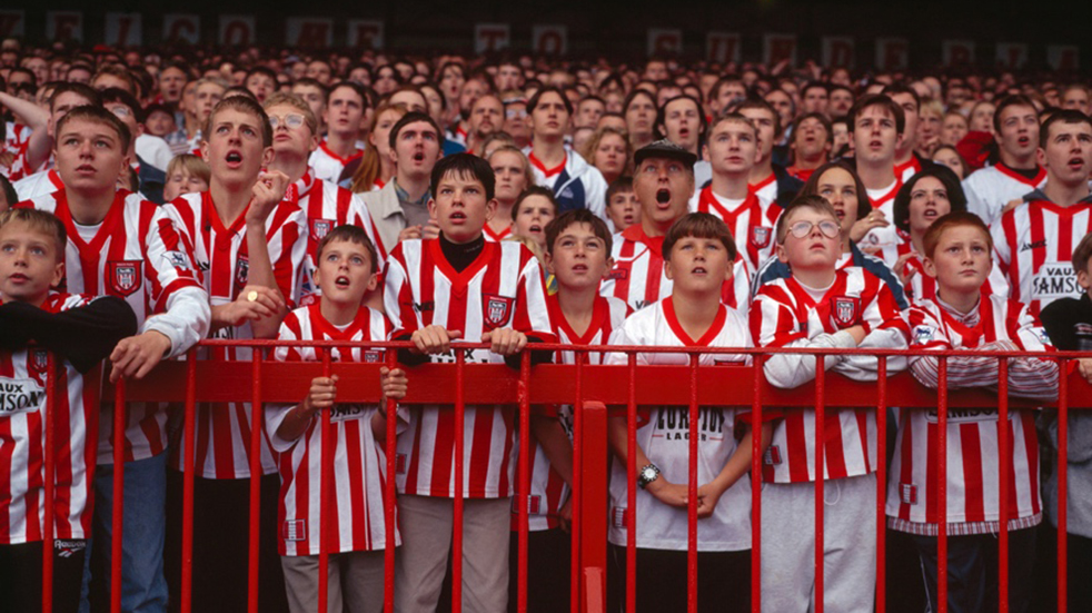 25 free things to do in May - Stuart Roy Clarke National Football Museum