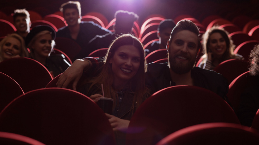 Free cinema tickets to new films