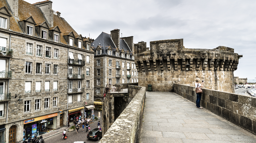 things to do in St Malo