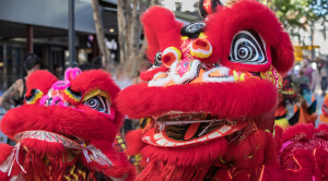 Free things to do: the Wokyfest celebrations in Bristol for Chinese New Year