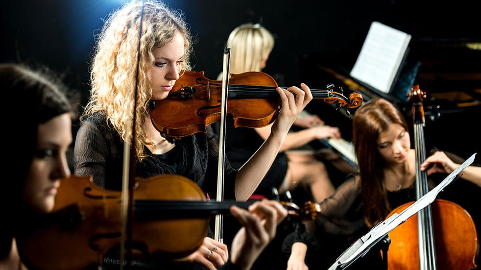 Free things to do this week: orchestra playing at the Canterbury Festival