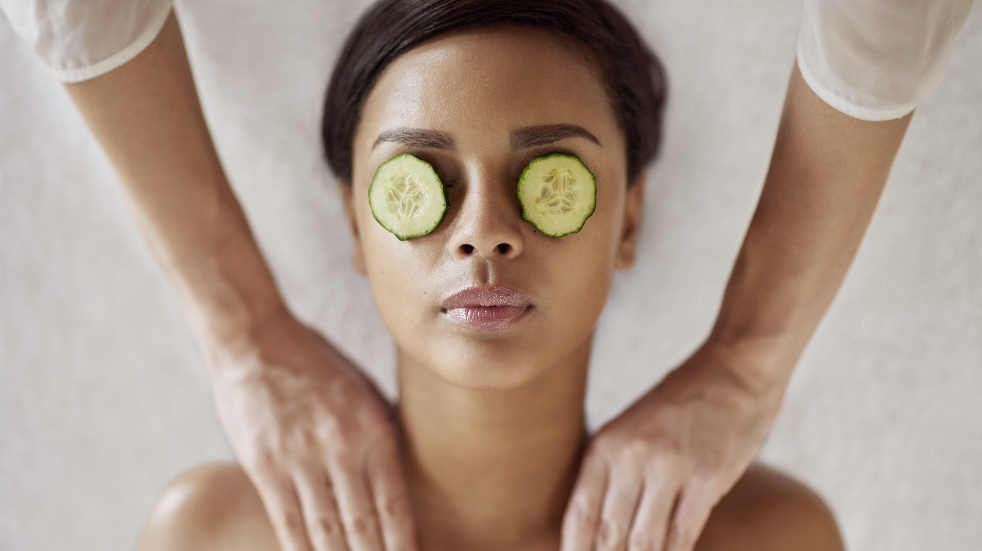 Relax with an indulgent spa experience