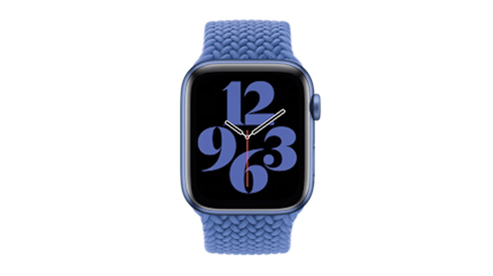 Christmas gift ideas Apple Watch Series 6