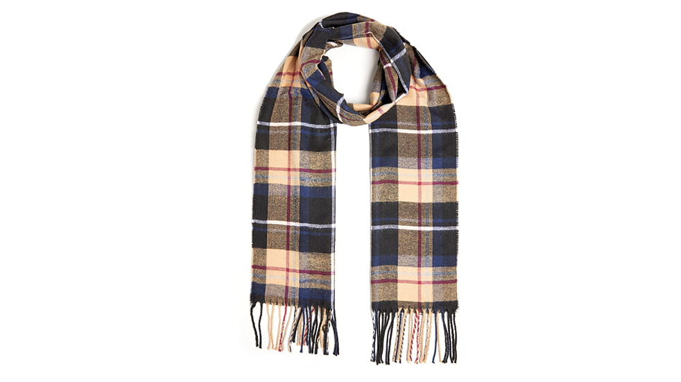 Christmas gift ideas New Look scarf