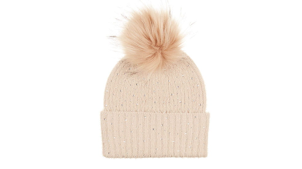 Christmas gift ideas River Island hat