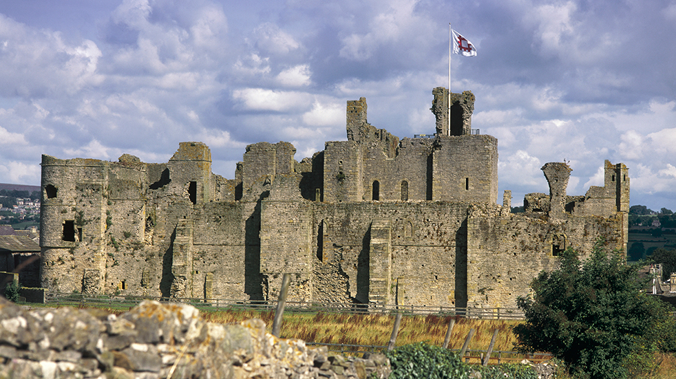Best English Heritage visits: Middleham Castle