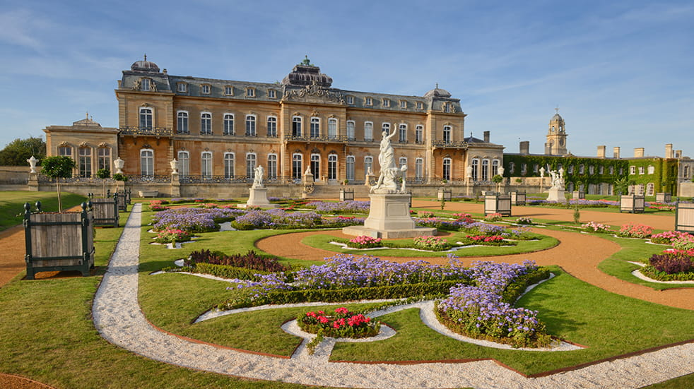Best English Heritage visits: Wrest Park
