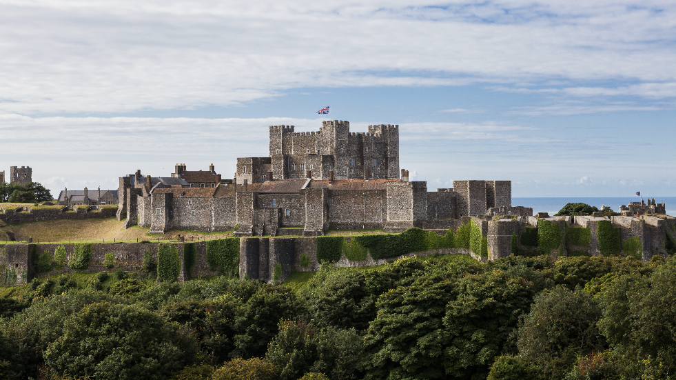 Dover Castle English Heritage