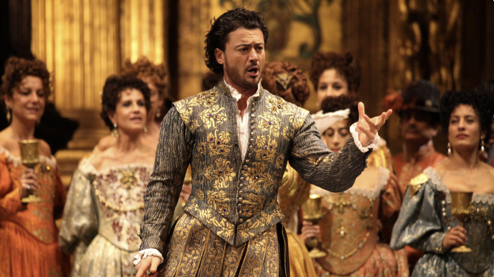 What to expect from an opera