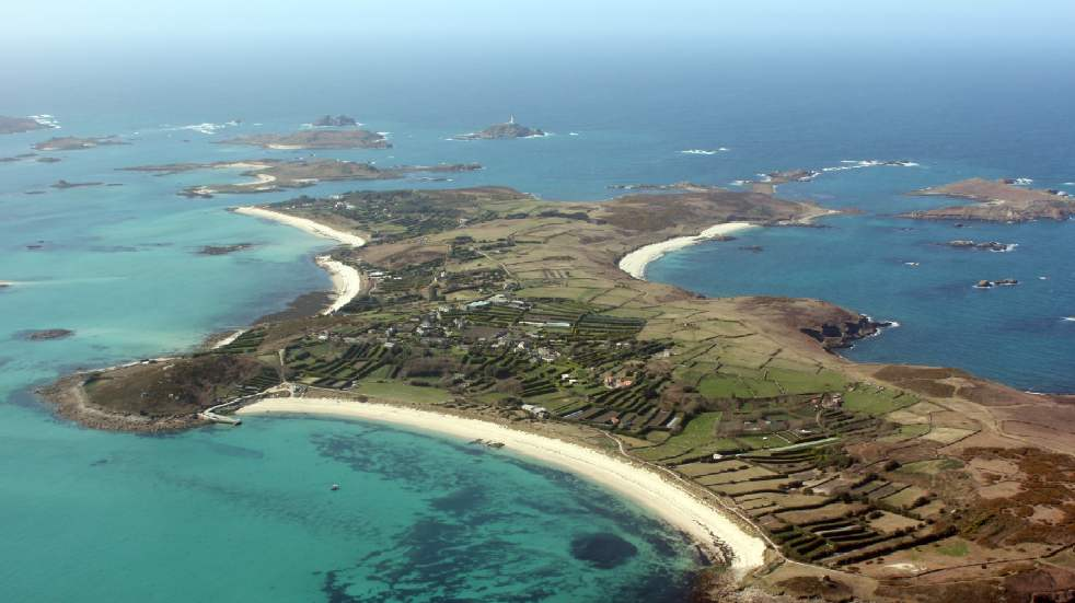 Alternatives to your favourite global holiday destinations Isles of Scilly