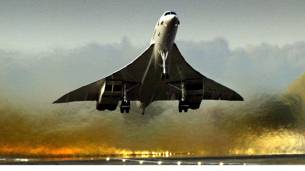 Boundless virtual events Concorde