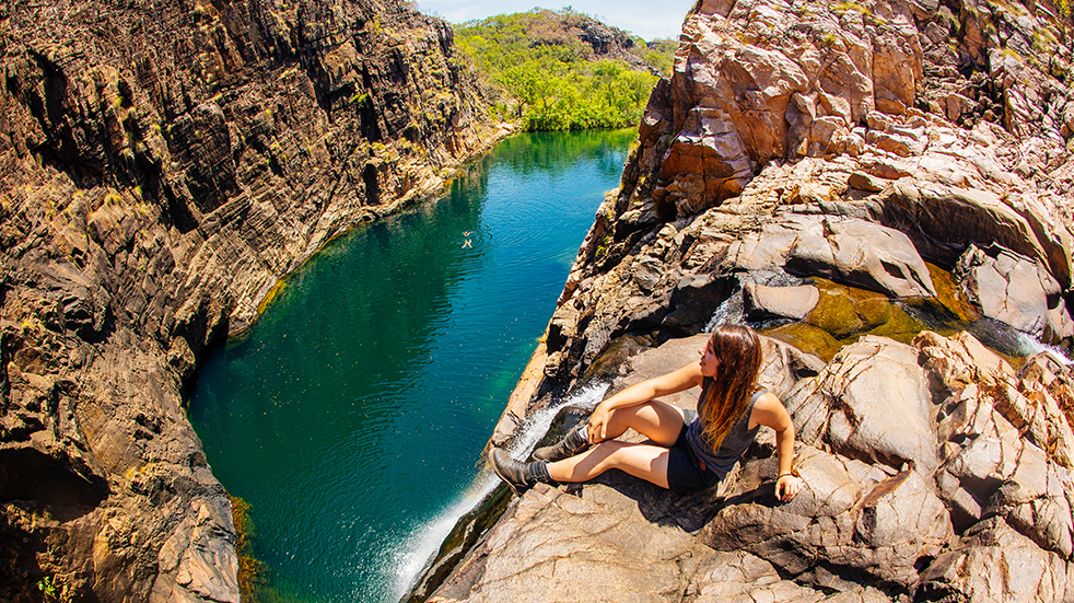 Best of Australia's Northern Territory: Kakadu Maguk