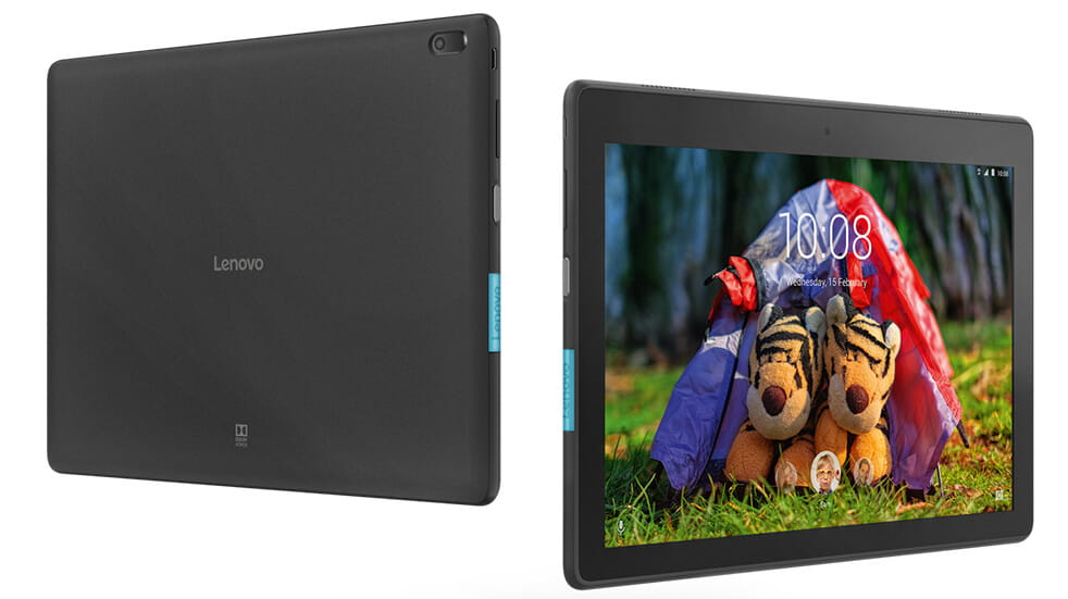 Lenovo e10 Tablet