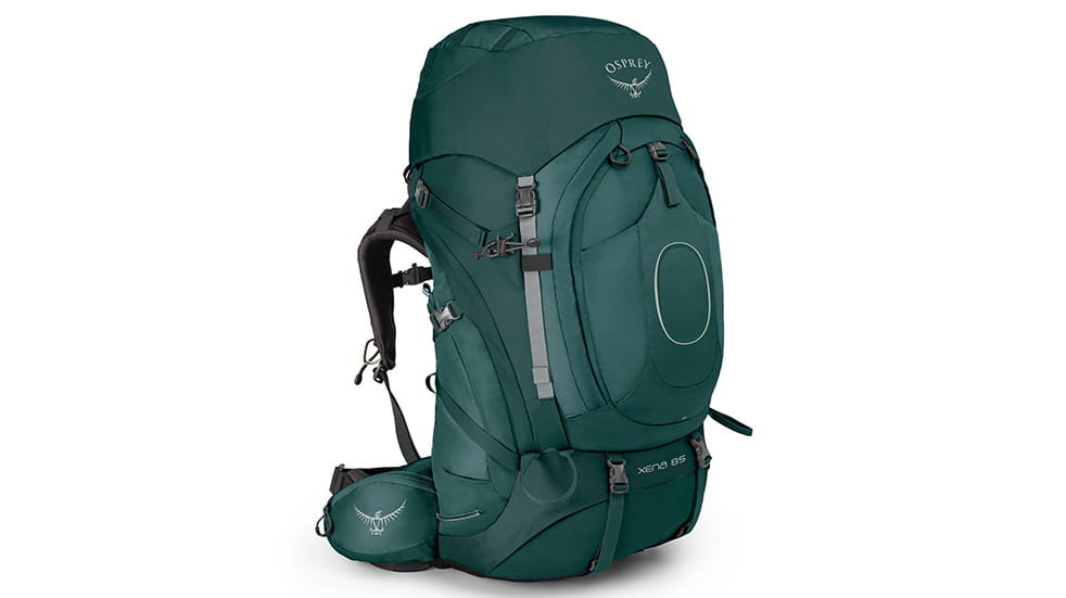 Best backpacks and daypacks: Osprey Xena