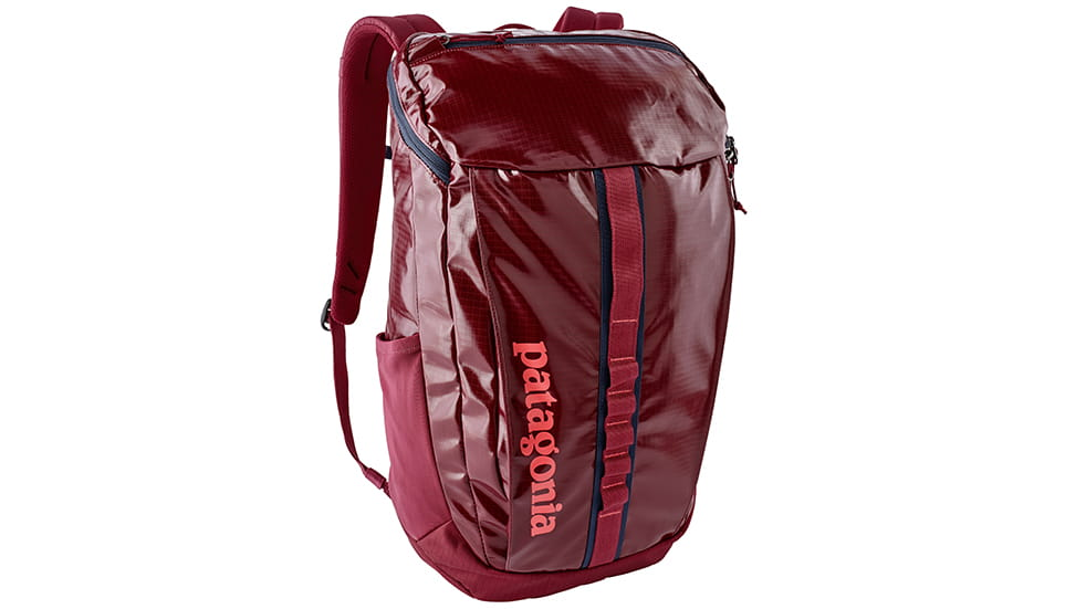 The best backpacks and daypacks reviewed: Patagonia Black Hole