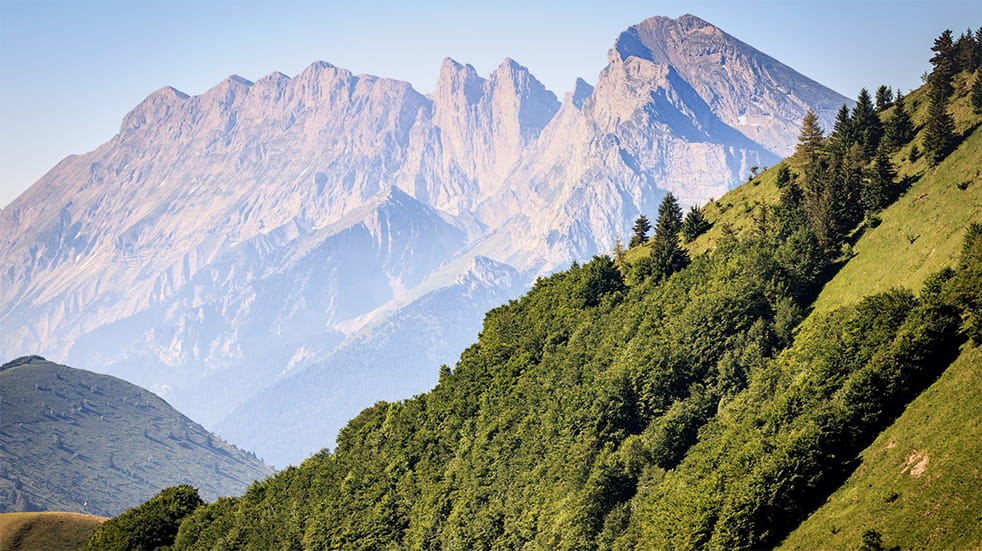 Best drives in France: Route Napoleon the western Alps