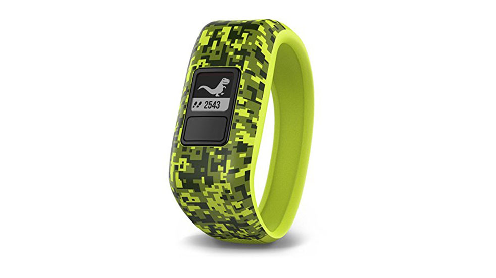 Best fitness trackers - Garmin jr