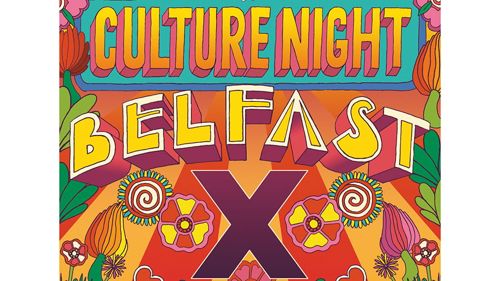 Best free UK summer festivals: Belfast Culture Night