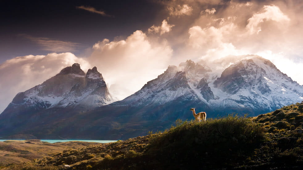Best holiday destinations 2020: see the eclipse in Patagonia