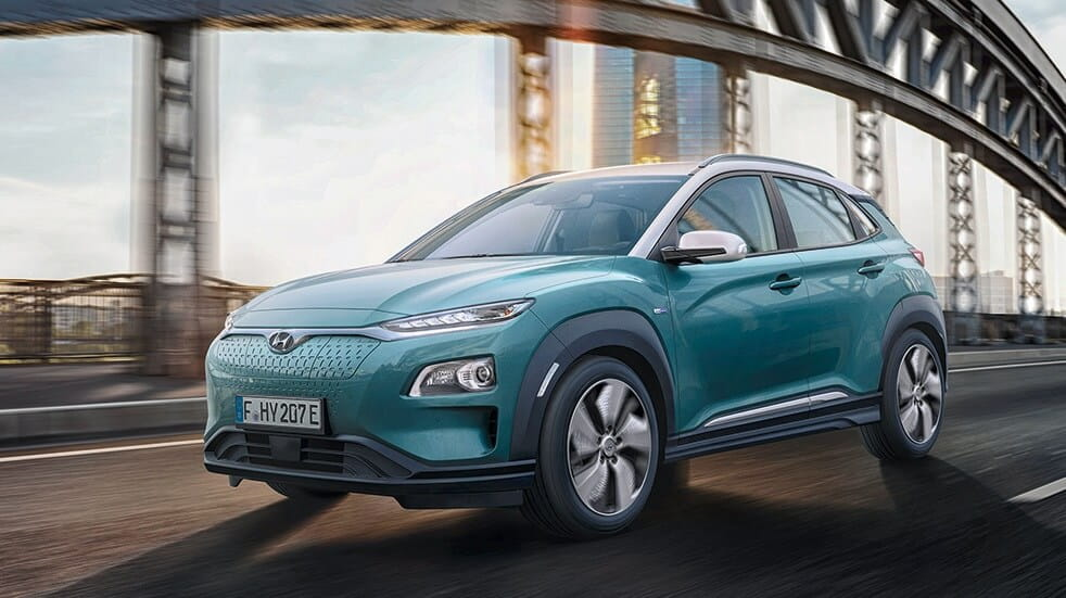 Best new cars for 2019 Hyundai Kona electric car review