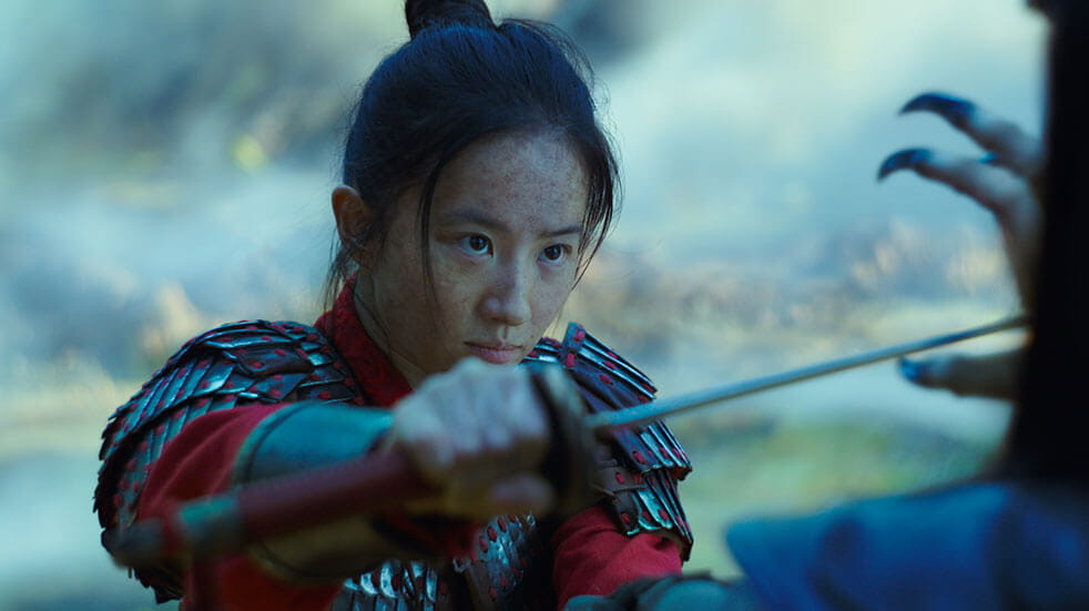 The best new films in cinema February 2020: Mulan