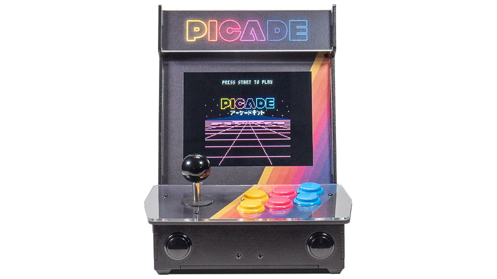 Best tech toys for kids: Picade arcade machine