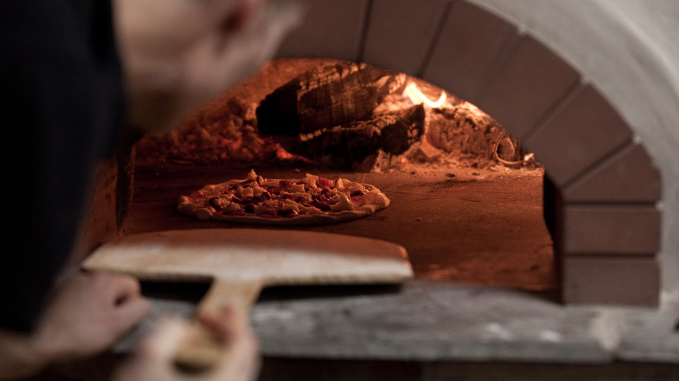 Best places for pizza in Sheffield