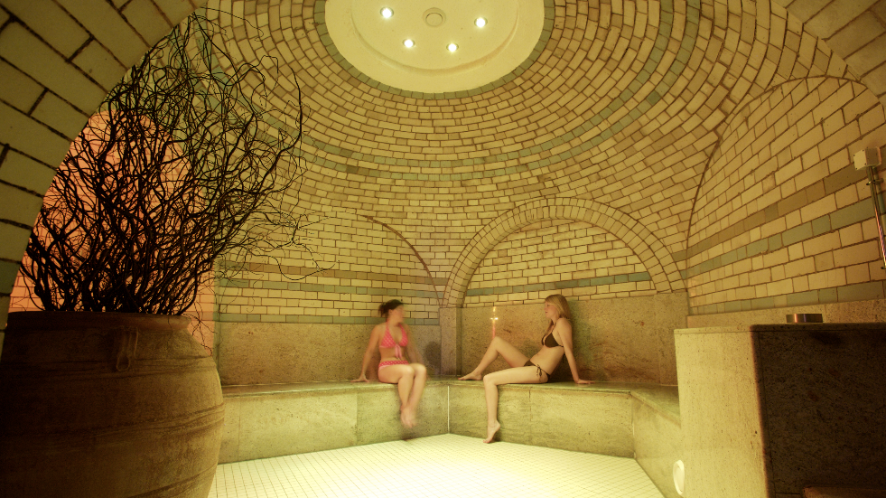 Things to do in Sheffield spa day