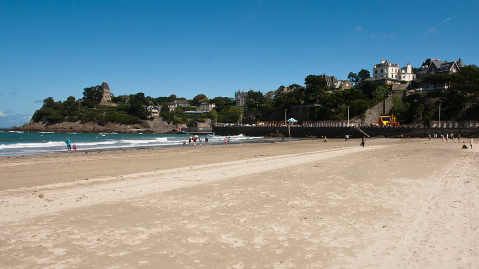 Best unusual short break destinations - Dinard, Brittany