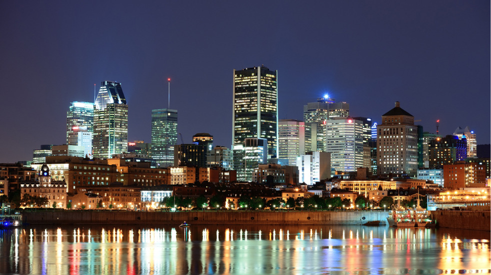 Montreal canada travel guide highlights
