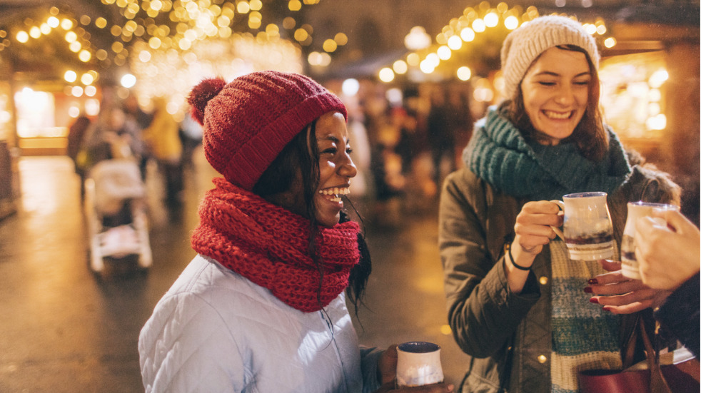 Where are the best Christmas markets for a city break?