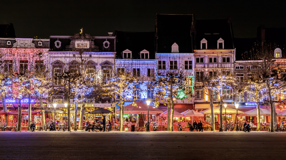 Things to do at Maastricht Christmas market