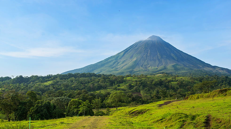 Explore Costa Rica: five unmissable experiences – Arenal Volcano Irazu