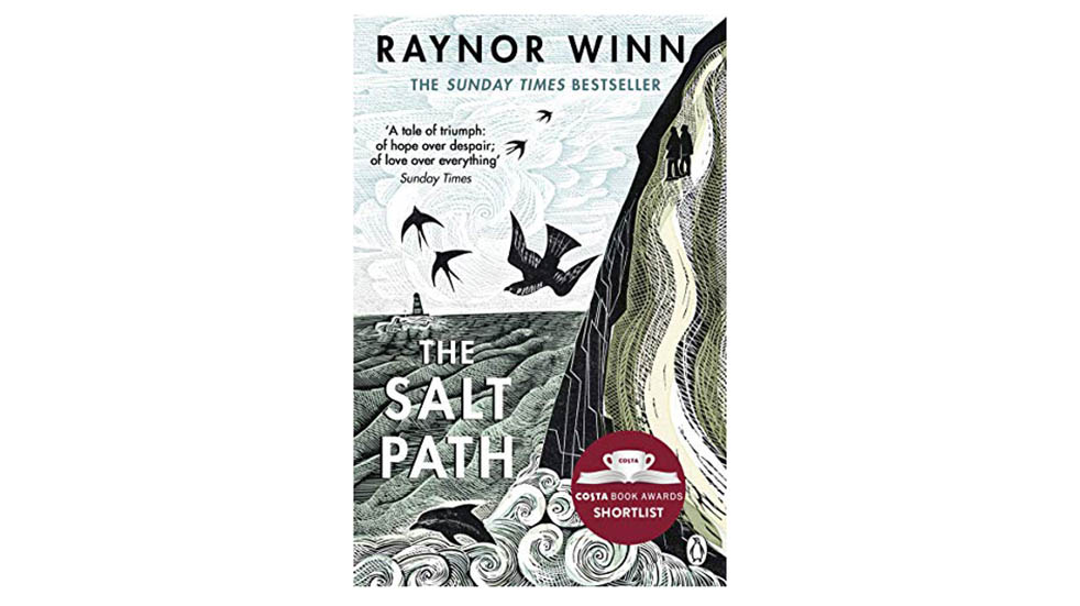 Six great travel books Raynor Winn The Salt Path