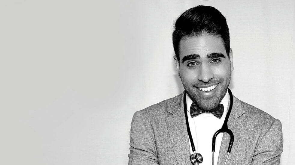 Your health questions - Dr Ranj