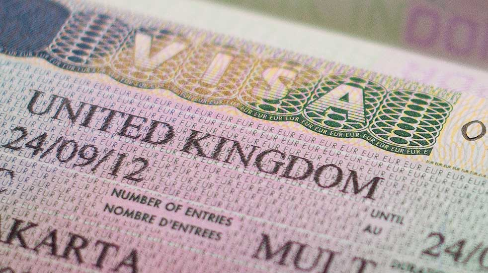 Driving in the EU after Brexit UK visa
