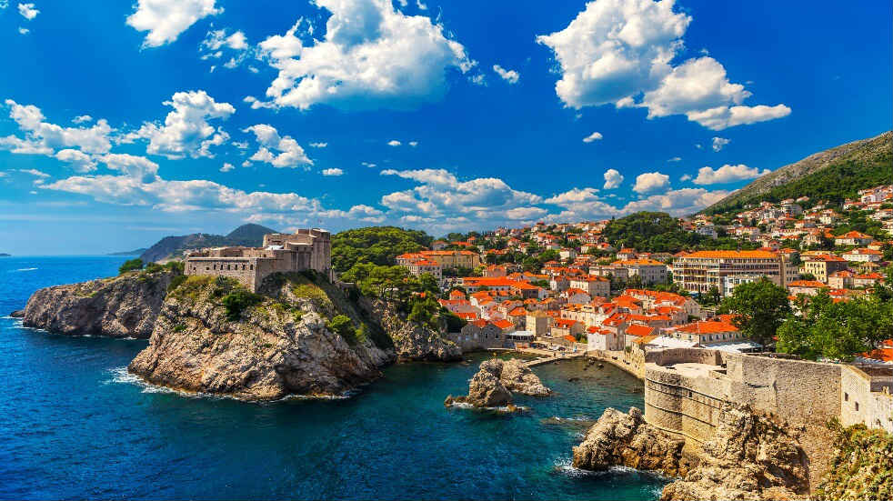Places to go in Croatia