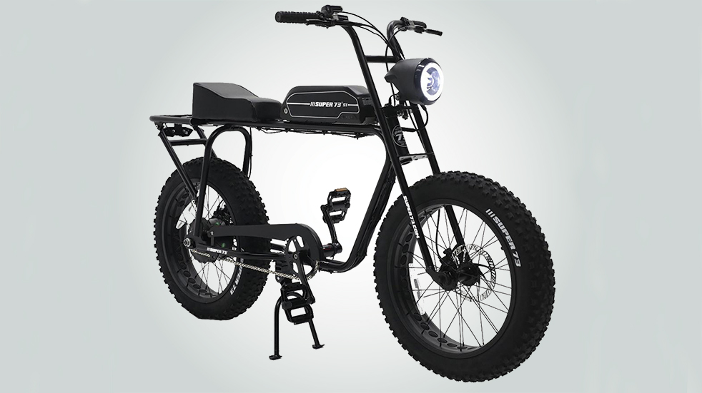 Electric bikes buyer's guide: Super 73