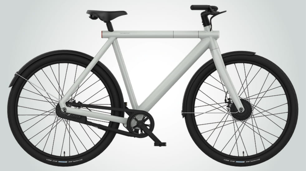 Electric bikes buyer's guide: Vanmoof S2