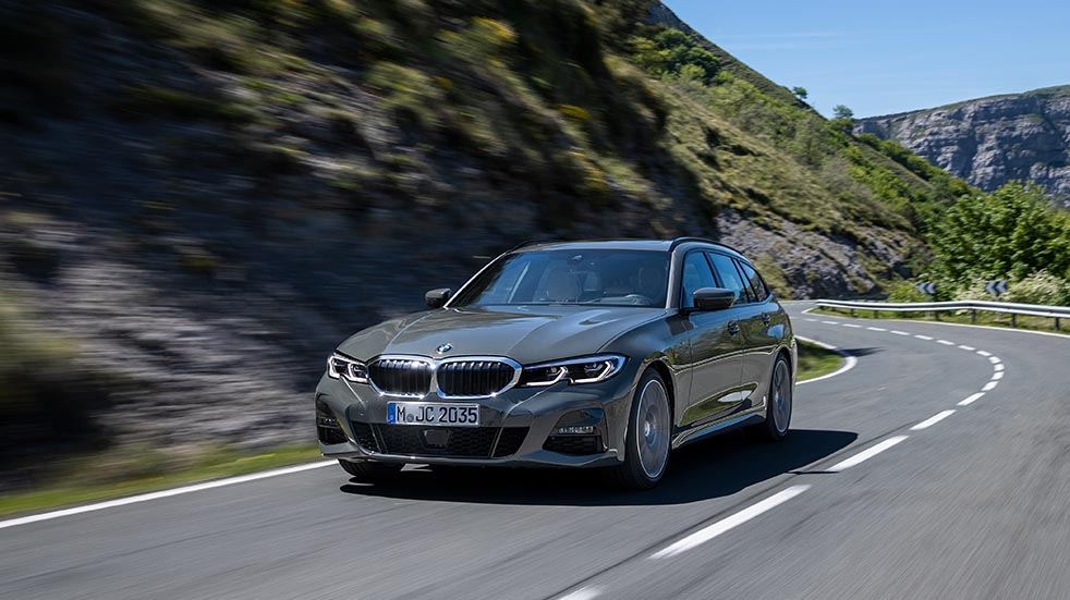 Essential Six car reviews May and June; BMW