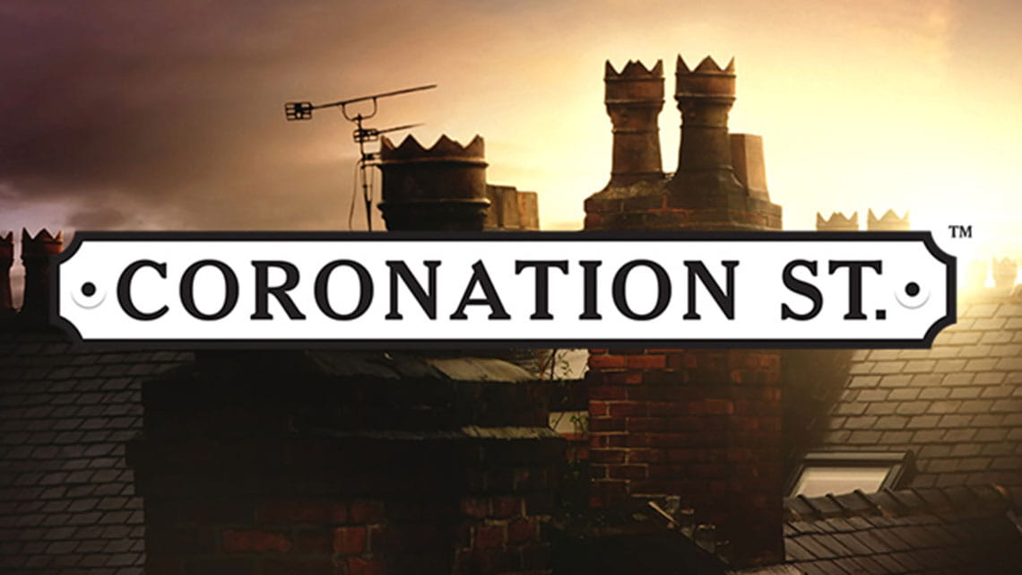 TV streaming; Coronation Street